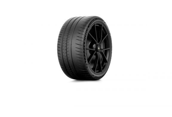 Michelin Pilot Sport Cup 2 Connect - Un pneu UHP connecté