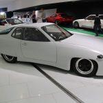 Porsche 924 Weltrekordwagen de 1976 – La 924 la plus rapide