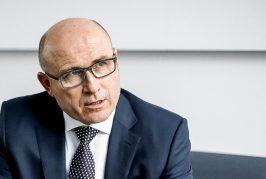 Porsche va avoir un nouveau PDG : Bernhard Maier