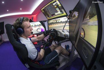 Coulisses de la Porsche Esports Team aux 24 Heures du Mans virtuelles 2020