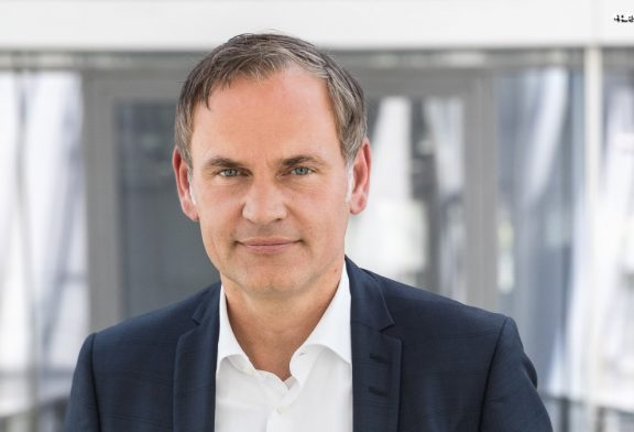 Interview d'Oliver Blume sur la situation actuelle et le futur de Porsche