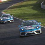 Porsche et VLN prolongent leur partenariat jusqu'en 2022