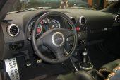 Rappel mondial de 881 000 Audi pour des problèmes d'Airbags Takata