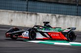 René Rast pilote l'Audi de Formule E pour la première fois