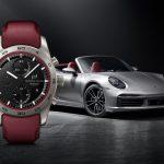 Un chronographe Porsche Design conçu pour un goût esthétique personnel