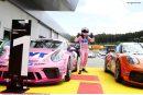 Porsche Mobil 1 Supercup 2020 - Victoire de Dylan Pereira à Spielberg