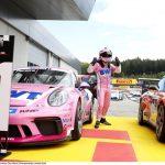Porsche Mobil 1 Supercup 2020 – Victoire de Dylan Pereira à Spielberg