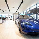 Porsche NOW Tokyo – Le Pop-up store Porsche arrive au Japon