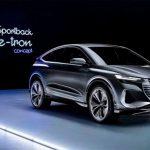 Live présentation Audi Q4 Sportback e-tron concept – 07/07/20 à 19h15