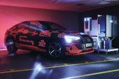 Audi explore la technologie de charge bidirectionnelle