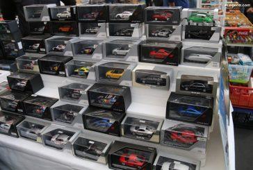 Annulation des bourses de miniatures Audi en 2020