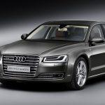 Audi A8 L W12 Audi exclusive concept de 2011 – Limitée à 50 exemplaires