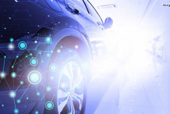 MCVP - Bridgestone s'associe à Microsoft pour un système de surveillance des pneus intelligent