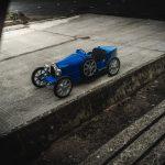 Renaissance de la Bugatti Baby : Bugatti dévoile les spécifications finales alors que la production démarre