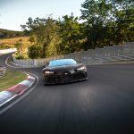 Bugatti Chiron Pur Sport – Derniers essais sur la Nordschleife du Nürburgring