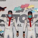 IMSA WeatherTech 2020 – Podium pour 2 Porsche 911 RSR à Daytona