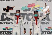 IMSA WeatherTech 2020 - Podium pour 2 Porsche 911 RSR à Daytona