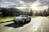 Porsche a livré 116 964 véhicules au premier semestre 2020