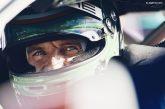 La star hollywoodienne Michael Fassbender participe aux European Le Mans Series avec Porsche