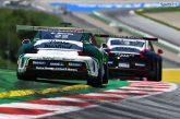 Porsche Mobil 1 Supercup 2020 - Victoire de Jaxon Evans à Spielberg