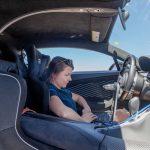 Secrets de la climatisation de la gamme Bugatti Chiron – Une régulation parfaite même à 400 km/h