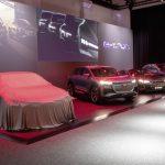 Audi A9 e-tron – Une grande berline électrique en préparation pour 2024