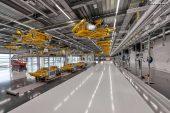 Porsche Leipzig prépare la production du Macan électrique