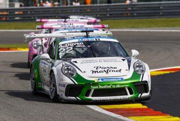 Porsche Mobil 1 Supercup - Victoire de Ayhancan Güven à Spa