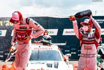 DTM - Audi a dominé l'ouverture de la saison 2020 à Spa