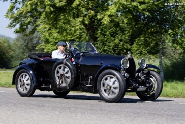 Responsable clients Bugatti - Un métier passionnant