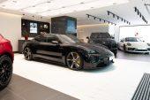 Le Porsche Centre Mayfair devient le premier Porsche Studio en Grande-Bretagne