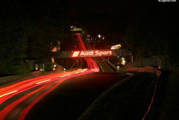 Audi représentée par 12 pilotes expérimentés aux 24 Heures du Nürburgring 2020