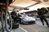 24H 2020 - Un podium en vue pour Porsche en GTE-Am