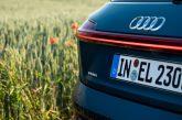 10 Audi e-tron entièrement autonomes testées en Chine