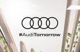 Participation d'Audi au Greentech Festival