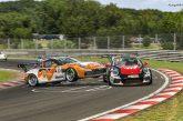 Sebastian Job gagne au Nürburgring lors de la Porsche TAG Heuer Esports Supercup