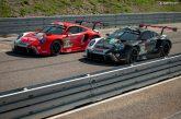 24H Mans 2020 - Porsche dévoile les nouvelles décorations type 917 de ses 911 RSR