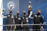 24H Mans 2020 - Une belle 2ème place sur le podium pour l'équipe Porsche Dempsey-Proton Racing