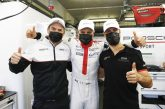 24H Mans 2020 - Pole position de Porsche en GTE-Pro via l'Hyperpole GTE
