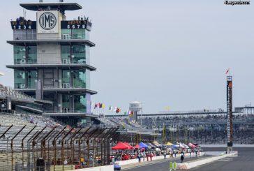 Audi prête pour la deuxième manche de l'Intercontinental GT Challenge à Indianapolis