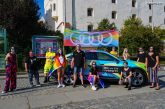 Audi montre son engagement en faveur de la diversité lors du Christopher Street Day à Ingolstadt