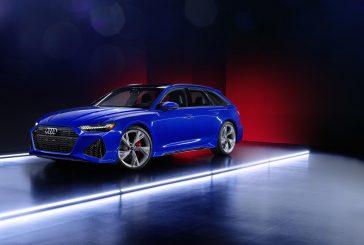 Audi RS 6 Avant 'RS Tribute Edition' - Un hommage au RS 2 Avant