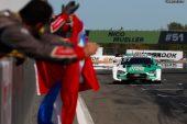DTM - Triplé Audi et titre de constructeurs pour Audi en avance au Nürburgring