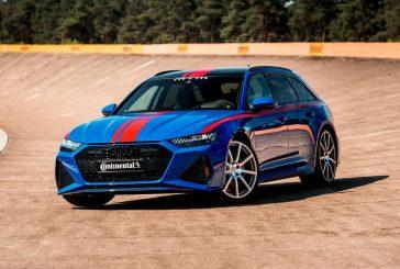 1 001 ch pour les Audi RS 6, RS 7, RS Q8 & Lamborghini Urus RR via MTM