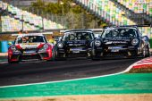 La Porsche Carrera Cup France en ouverture des 24 Heures du Mans 2020