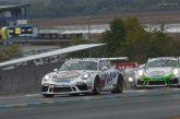 24H Mans 2020 - Larry ten Voorde remporte la course Porsche Carrera Cup au Mans