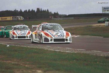 Histoire et 80 ans du spécialiste Porsche Ekkehard Zimmermann - fondateur de dp Motorsport