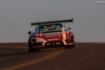 Porsche au sommet à Pikes Peak avec des victoires de catégorie