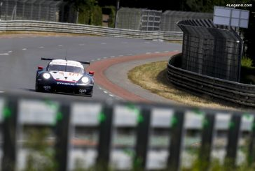 24H du Mans - Secrets des célèbres virages Porsche